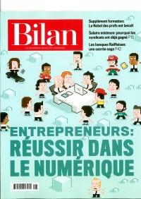 Pronaval, dans le sillage du succès. Bilan – Magazine mensuel économique | Avril 2014