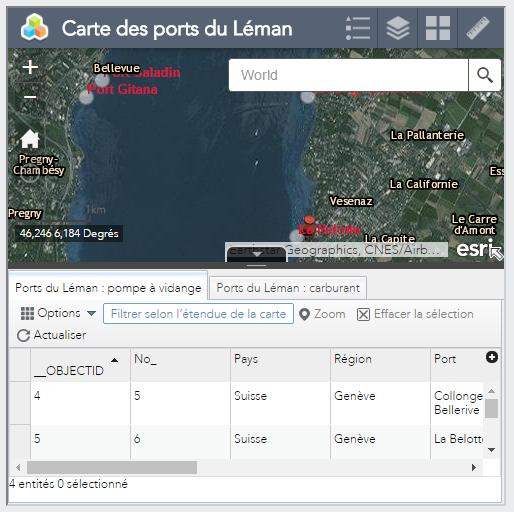 Groupe simon gen ve carte des ports et des vents dominants - Impression photo gratuite sans frais de port ...