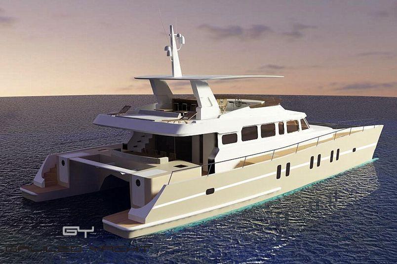 kereon-yacht-78-pieds-catamaran-moteur