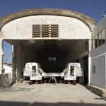 Team Industry - chantier naval, Maroc.