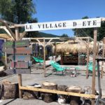 Le Marché de la Seiche, restaurant, bar, terrasse - Sevriez - Annecy