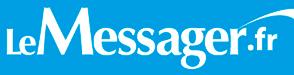 http://www.lemessager.fr : logo