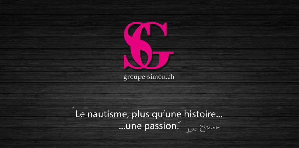 Le groupe Simon : spécialiste du nautisme et du yachting, architecture et design naval, chantier naval à Genève (Suisse), Annecy (France) et à Kénitra (Maroc).