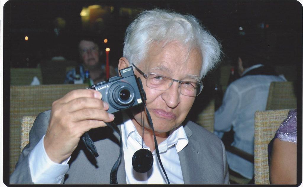 Portrait Jean-Jacques buard