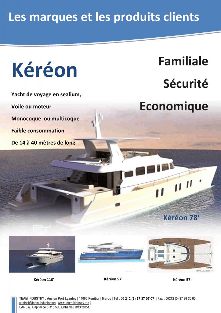Présentation du Kéréon - Groupe Simon, Genève